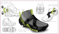 Feature image for Montclair Product Design Student Interns at Specialized