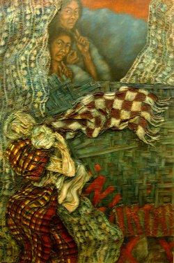 "George Segal Gallery Launches ""Triumph Of Philippine Art"" Exhibit"
