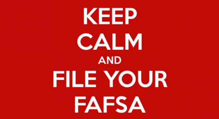 FAFSA Deadline - University Calendar - Montclair State ...