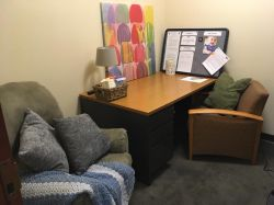 Feature image for Lactation Room Opening in University Hall for New Mothers