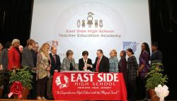 Feature image for National Educational Partnership Joins Forces in Newark, NJ to Grow Next Generation of Teachers
