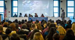 Feature image for University Hosts NJ Future Educators Conference