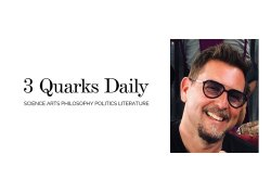 Dr. Eric Weiner Writes for 3 Quarks Daily
