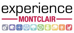 experience montclair logo with competency icons