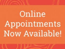 Feature image for Online Appointments Available While CWE is Temporarliy Closed