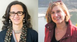 Feature image for Teresa Fiore and Marisa Trubiano Receive New Grant from MAECI (ORSP Recognition Ceremony)