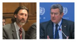 Feature image for Pollack Speaker Series on International Security: Inside The United Nations Security Council