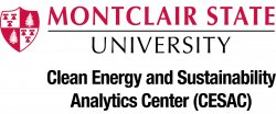 Clean Energy and Sustainability Analytics Center (CESAC)