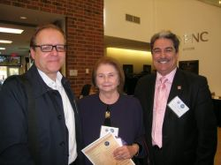 Cultural- NJ Italian Heritage Commission Congress