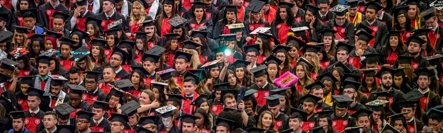 Student Information – Commencement - Montclair State University