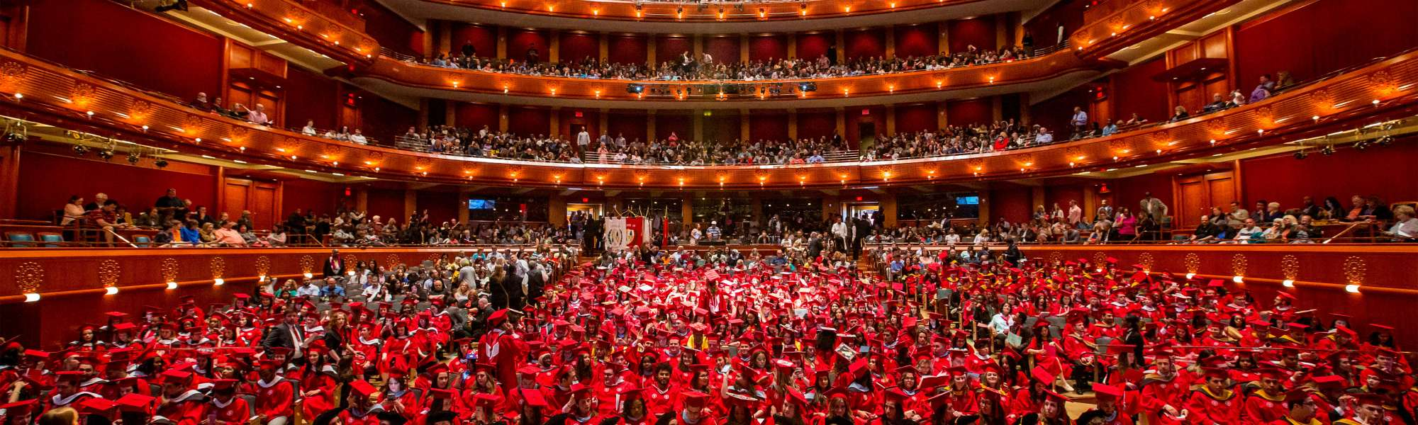 Montclair State University Graduation 2020.Frequently Asked Questions Commencement Montclair State