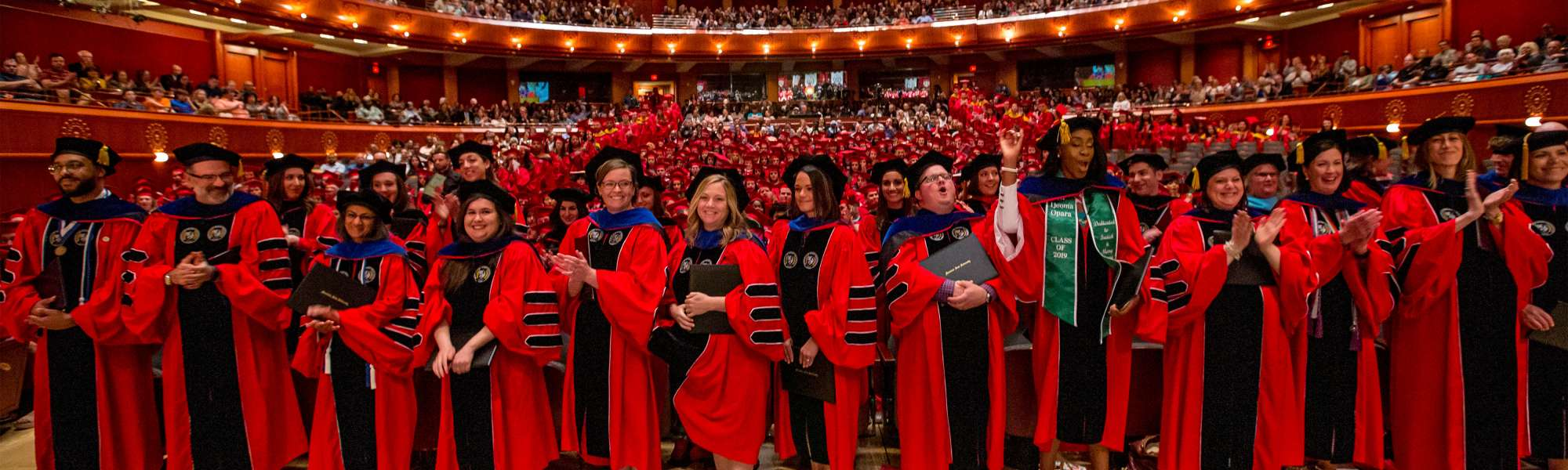 Montclair State University Graduation 2020.Montclair State Webcasts Montclair State University