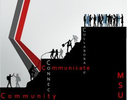 Feature image for Agents of Change Community Building Event