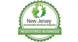Feature image for Students Succeed in Registering the University as a NJ Sustainable Business