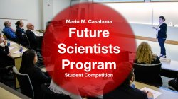 Casabona Student Competition splash image