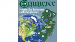 Commerce Magazine April 2021