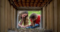Feature image for On a Rescue Mission - Biology students partner with NJDEP to save turtles