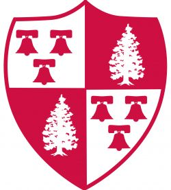 Image of the Montclair State University crest.