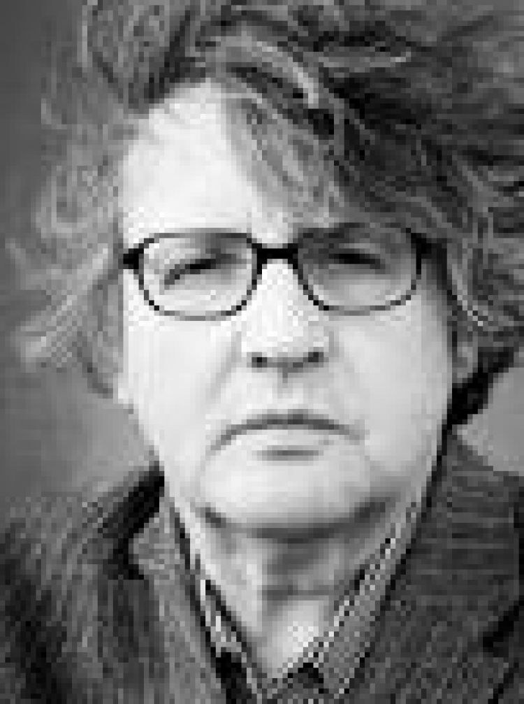 Paul Muldoon independent