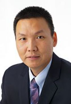 Dr. Wencang (Warren) Zhou
