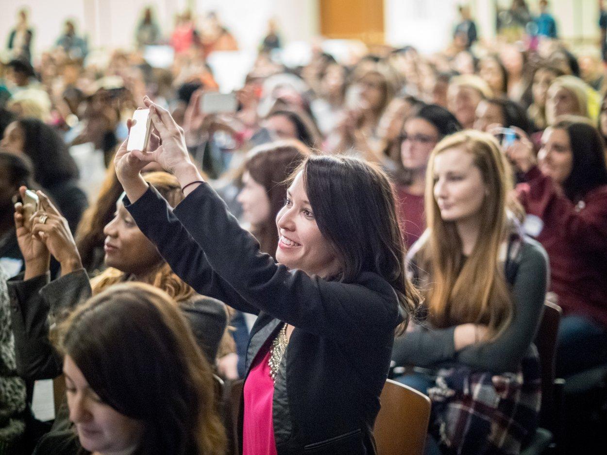 Women Entrepreneurship Week – Feliciano Center For Entrepreneurship