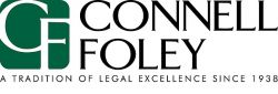 Connell Foley logo