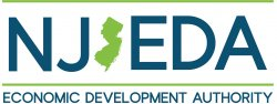 Logo for NJ EDA