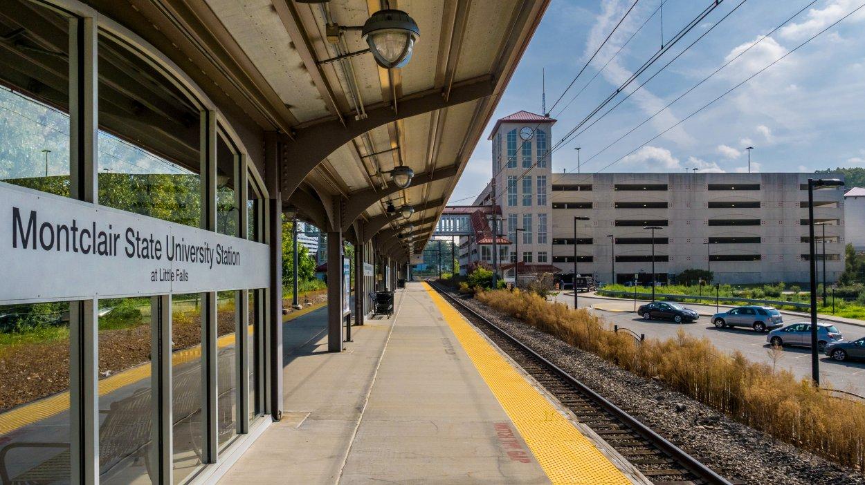 Public Transit Information – University Facilities   Montclair ...