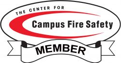 Logo of Center for Campus Fire Safety Member Organizations