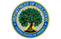 Seal of the US Dept of Education
