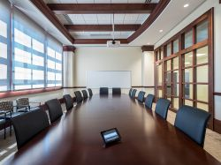SBUS meeting room