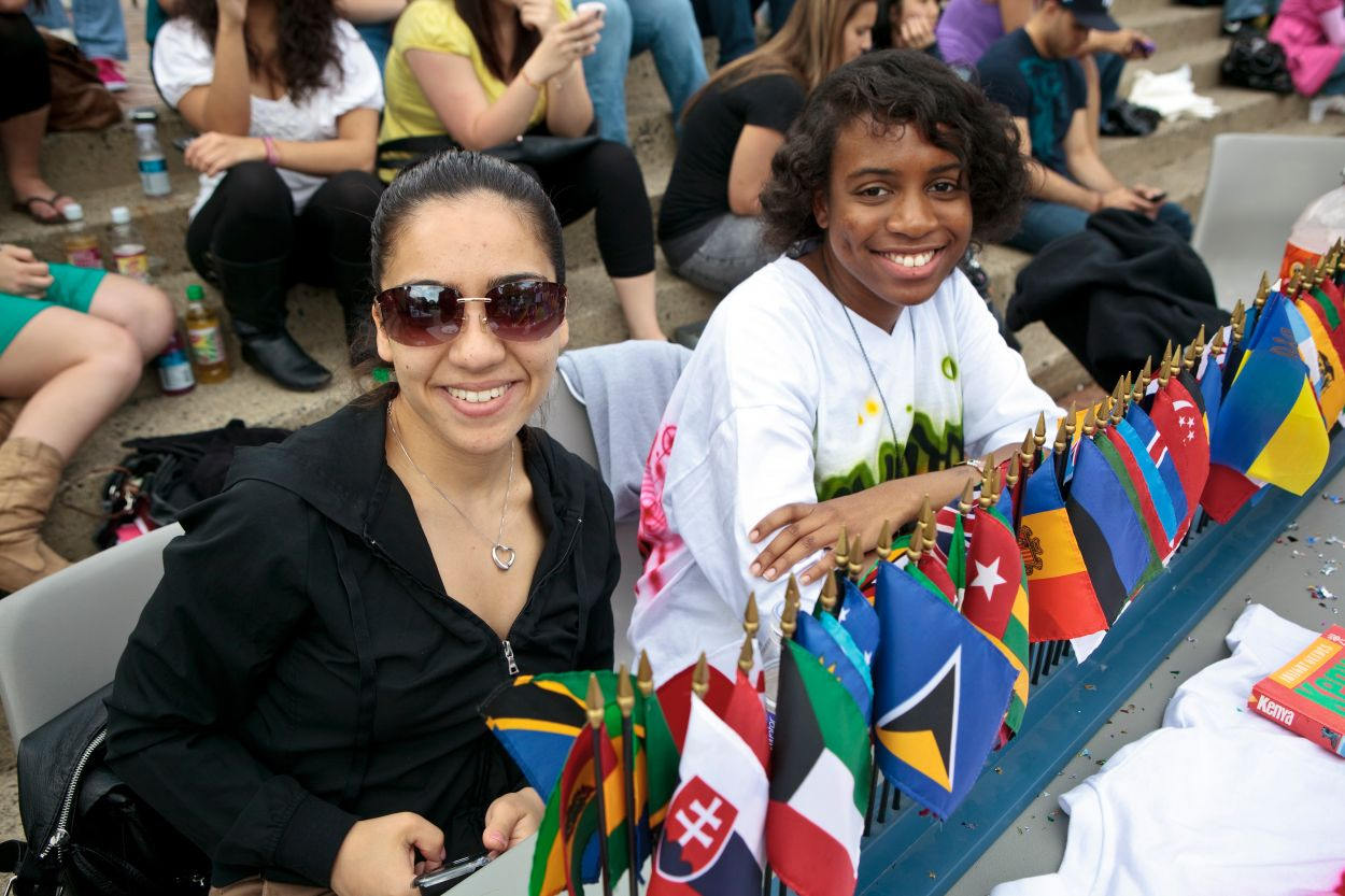 International Students – The Graduate School - Montclair