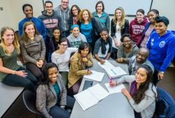 Public Health (MPH), Health Systems Administration and Policy at Montclair State University