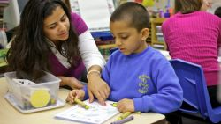 Teaching Early Childhood Education (P-3) at Montclair State University