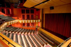 Theatre (MA), Concentration in Theatre Studies at Montclair State University