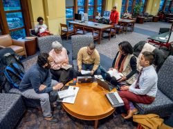 Educational Leadership, Higher Education Program at Montclair State