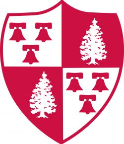 Graphic of the Montclair State shield.