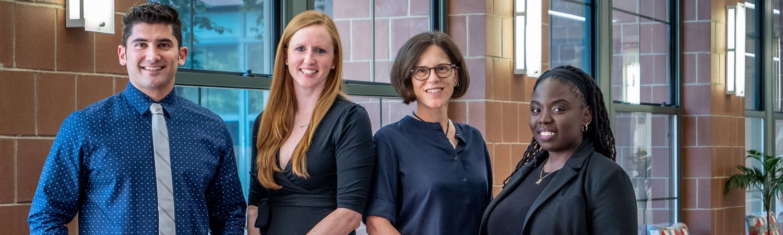 Job Seekers – Human Resources - Montclair State University