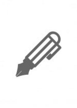 Graphic of a pen
