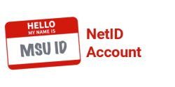 NetID Accounts
