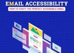 email accessibility graphic