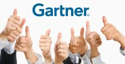 Gartner Thumbs Up image