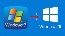 windows logo for windows 7 and 10