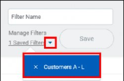 view filter name