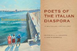 Feature image for Oct. 2, 2014 (6:30pm): Italian Writings Abroad: A Presentation of Two Anthologies