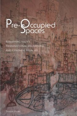 Pre-Occupied Spaces book cover