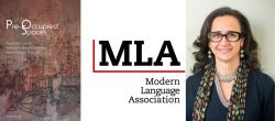 Pre-Occupied Spaces, Modern Language Association Logo, Theresa Fiore