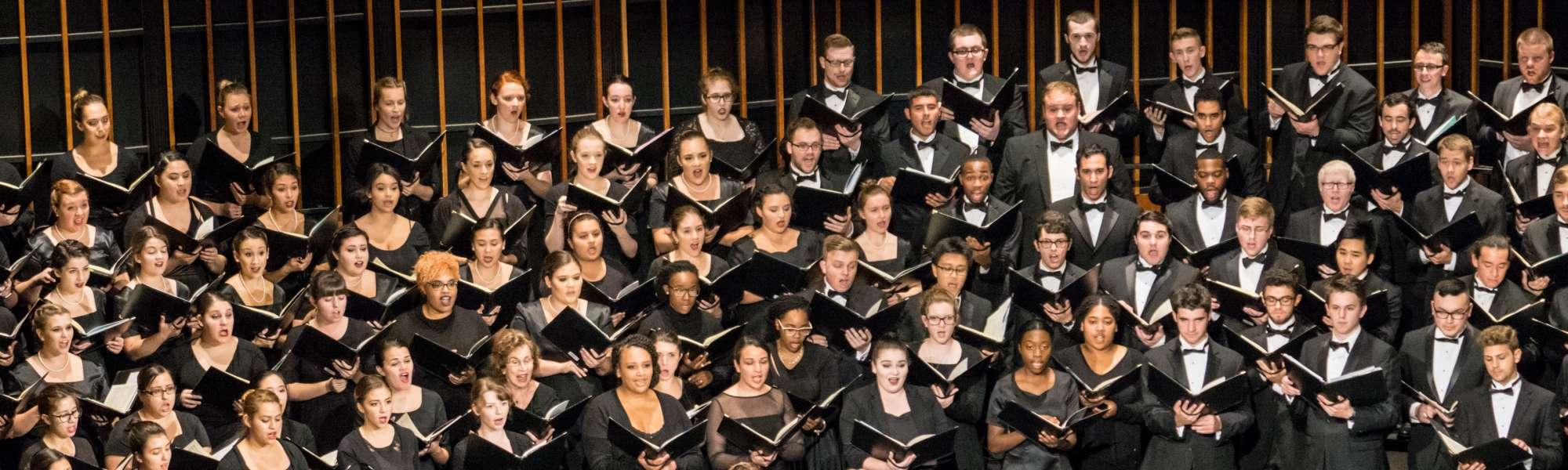 Freshman Jazz Choir | Asdela