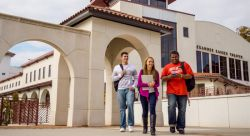 Feature image for Montclair State Enrollment of 20,022 Hits Record High