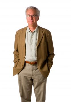 Image of Neil Baldwin, History department professor
